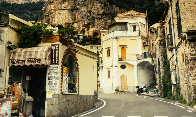 Italy fairytale destinations