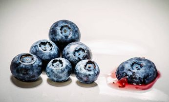 blueberry juice benefits